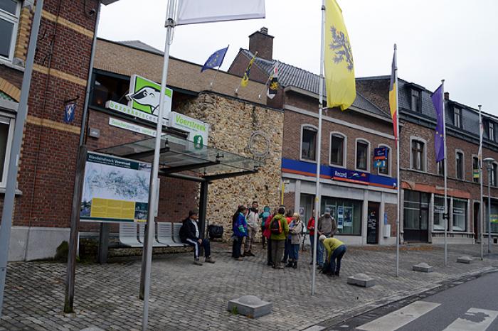 bezoekerscentrum in 's-Gravensvoeren