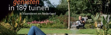 Open tuinen 2018 Oase van rust in de tuin